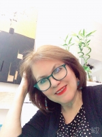 Spanish Language Tutor Sonia from Vancouver, BC