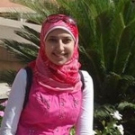 Arabic Language Tutor Nahed from Cairo, Egypt