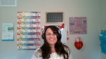 English Language Tutor Dalia from Cambridge, ON