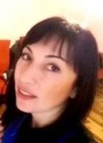English Language Tutor Maia from Tbilisi, GE