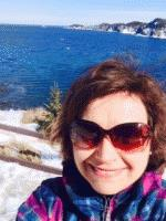 Czech Language Tutor Marcela from Calgary, AB