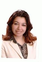 Arabic Language Tutor Reham from Toronto, ON