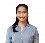 English Language Tutor Christine from Naga, PH