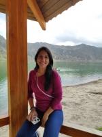 Spanish Language Tutor Gabriela from Guayaquil, EC
