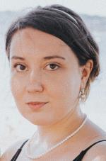 German Language Tutor Helga from Vancouver, BC