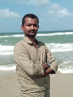 Tamil Language Tutor Nagendran from Sivakasi, India