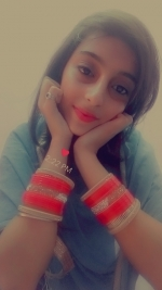 English Language Tutor Harleen from Nawanshahr, IN