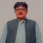 Urdu Language Tutor Muhammad Gul Sher from Multan, PK