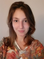 English Language Tutor Sofia from Belgrade, RS