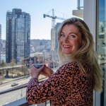 Dutch Language Tutor Lydia from Vancouver, BC