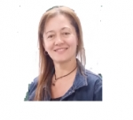 Spanish Language Tutor Cristina from Medellín, Colombia