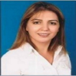 English Language Tutor Gulnara from Baku, AZ