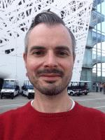 German Language Tutor Ignaz from Montreal, QC