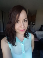 Spanish Language Tutor Jenny from Edmonton, AB