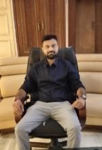 Gujarati Language Tutor Parekh from Etobicoke, ON