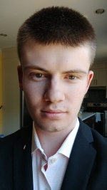 Russian Language Tutor Vasily from Vancouver, BC