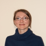 Russian Language Tutor Liudmila from Vaughan, ON
