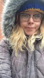 English Language Tutor Samantha from Etobicoke, ON