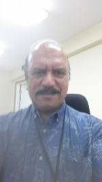 English Language Tutor Sarfraz from Mississauga, ON