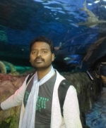 Tamil Language Tutor Balaji from Calgary, AB