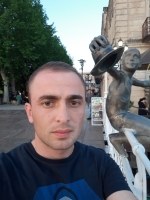 Georgian Language Tutor Toma from Kutaisi, Georgia