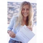 English Language Tutor Helen from Lviv, Ukraine