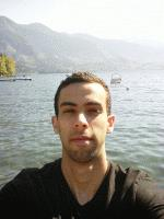 Portuguese Language Tutor Lukas from Abbotsford, BC