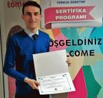 Turkish Language Tutor Muhammet from Online