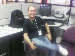 Portuguese Language Tutor Stephen from Toronto, ON