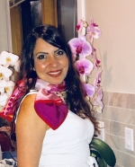 German Language Tutor Mahtab from Vancouver, BC