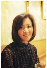 Korean Language Tutor Lydia from Port Coquitlam, BC