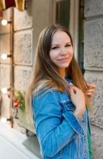 Russian Language Tutor Anastasia from Moscow, RU