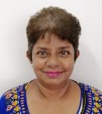 English Language Tutor Jane from George Town, Malaysia