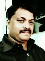 English Language Tutor Mahendrakumar from Pune, IN