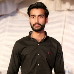 English Language Tutor Shair Bahadur from Islamabad, PK