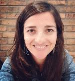 Spanish Language Tutor Anneke from Longueuil, QC