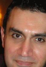 Arabic Language Tutor Rachid from Edmonton, AB