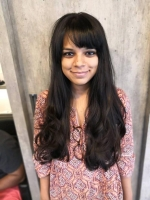 Hindi Language Tutor Prerna from Vancouver, BC