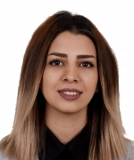 English Language Tutor Fatemeh from Diyarbakır, Turkey
