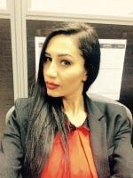 English Language Tutor Lilit from Al Aḩmadī, Kuwait