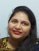 Gujarati Language Tutor Meera from Brampton, ON