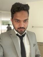 Urdu Language Tutor Haider from Kabirwala, PK