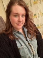 English Language Tutor Mckenzie from Enderby, BC