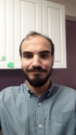 Turkish Language Tutor Sami from Toronto, ON