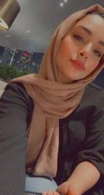Arabic Language Tutor Aya from Pickering, ON