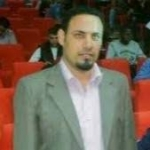 Language Tutor Abdulfattah Mahmoud from Al Burayqah, LY