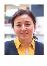 Russian Language Tutor Katerina from Bishkek, KG