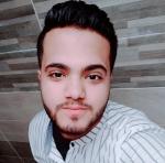 Arabic Language Tutor Ahmed from Cairo, EG