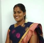 Tamil Language Tutor Jasmine from Hosūr, IN