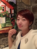 Mandarin Chinese Language Tutor Rita from Montréal, QC